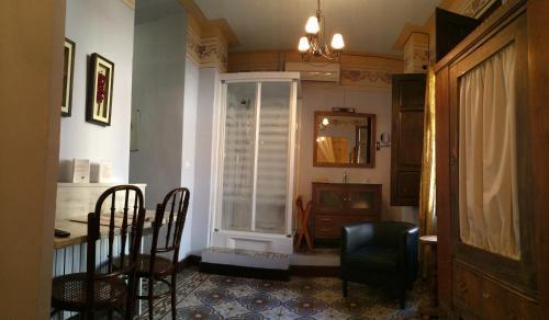 Doppelzimmer Hotel El Convent 1613 10