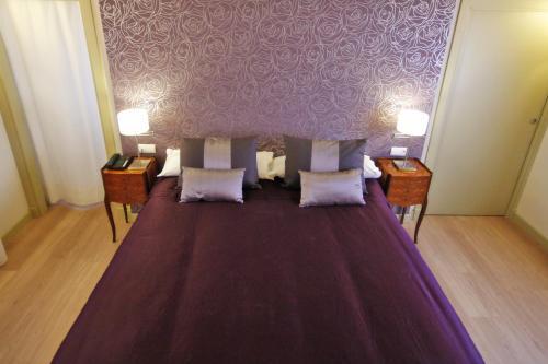 Habitación Doble Superior con vistas al jardín - 1 o 2 camas  Hotel El Convent 1613 10