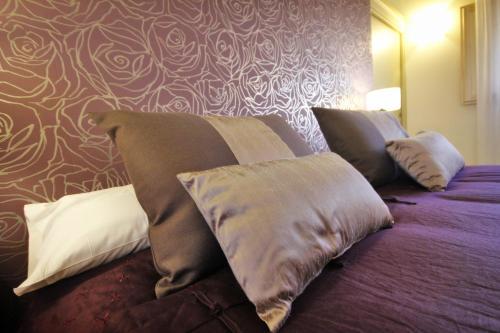 Habitación Doble Superior con vistas al jardín - 1 o 2 camas  Hotel El Convent 1613 13