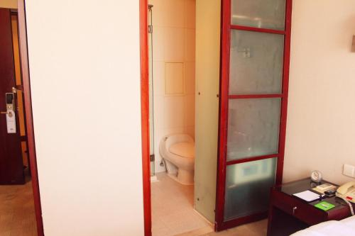 Days Inn Forbidden City Beijing photo 39