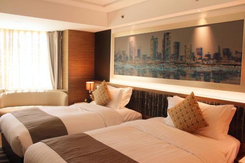 Asia Hotel photo 35