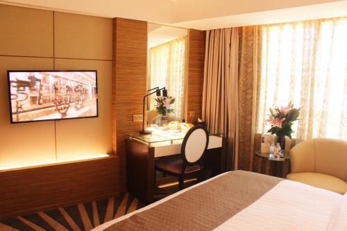 Asia Hotel photo 37