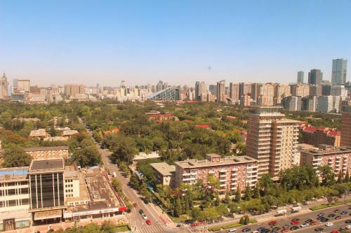Beijing Broadcasting Tower Hotel photo 26