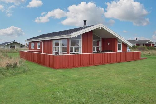 Holiday home Hjørring 262 with Sauna and Terrace