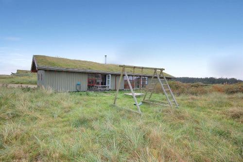 Holiday home Løkken 265 with Sauna and Terrace