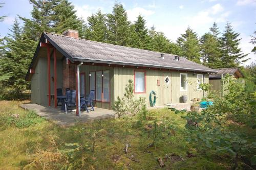 Holiday home Saltum 616 with Terrace