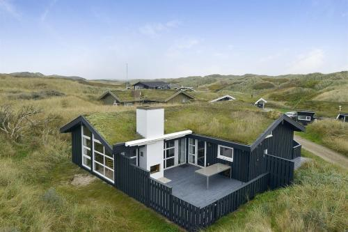 Holiday home Saltum 266 with Sauna and Terrace