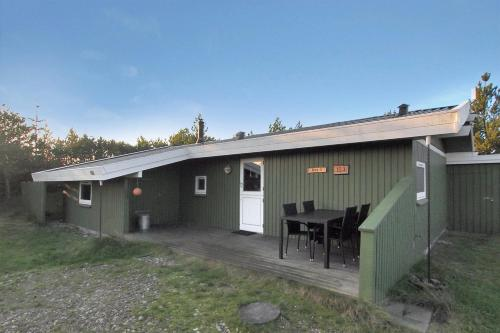 Holiday home Hvide Sande 633 with Terrace
