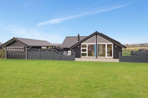 Holiday home Tarm 635 with Terrace