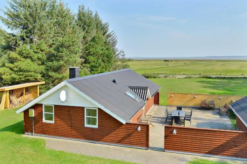 Holiday home Blåvand 640 with Terrace