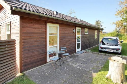 Holiday home Hadsund 696 with Terrace