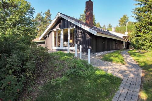 Holiday home Ebeltoft 707 with Terrace