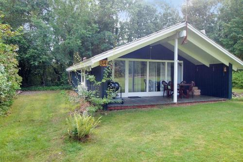 Holiday home Give 714 with Terrace