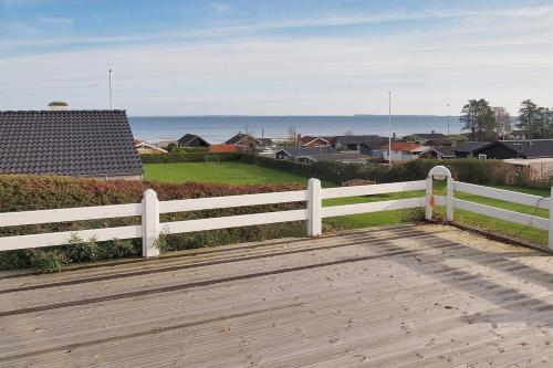 Holiday home Bjert 301 with Sauna and Terrace