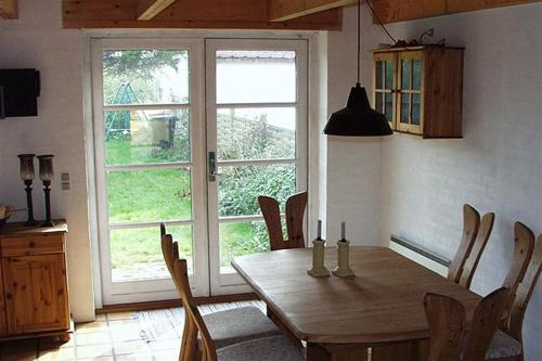 Holiday home Fejø 739 with Terrace