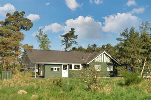 Holiday home Aakirkeby 310 with Sauna and Terrace