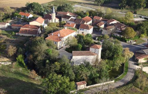 Hôtel le Castel Pierre