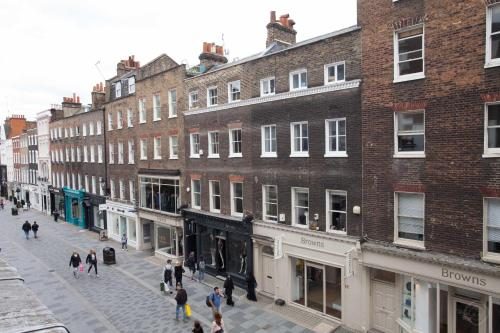 Stunning Bond Street - Mayfair Apartment a London