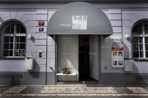 Hotel Sax - 9 of 44