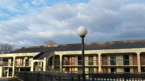 Days Inn Norfolk Airport Photo