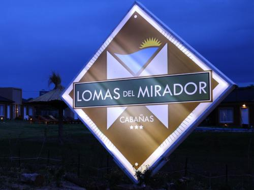 Foto de Caba�as Lomas del Mirador