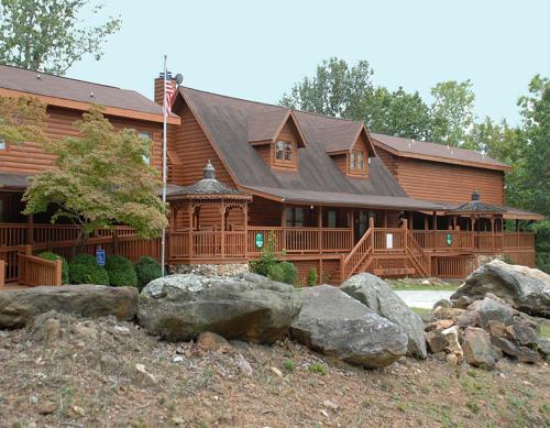 Mountain Top Inn And Resort - Warm Springs, GA 31830