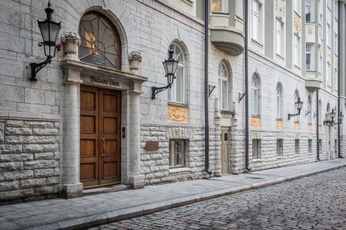 Old Town Apartment - Pagari 1