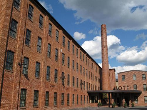 Cork Factory Hotel - Lancaster, PA 17602