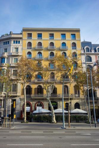 Hostalin Barcelona Passeig de Gràcia photo 20