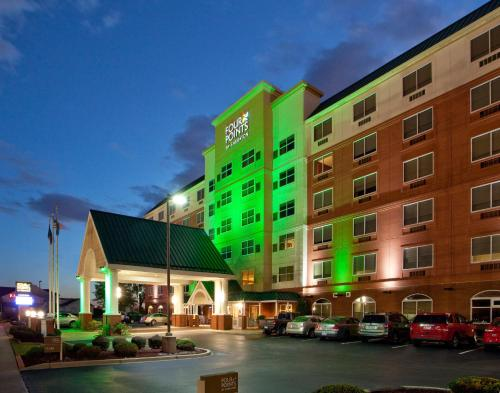 Four Points By Sheraton Louisville Airport - Louisville, KY 40209