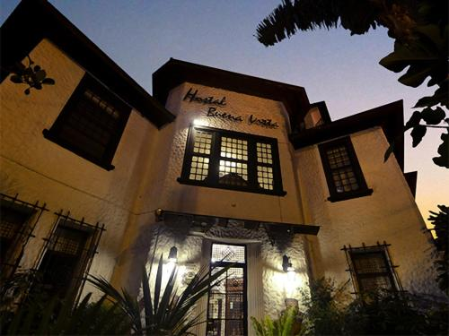 Hostal Buena Vista Lima Photo