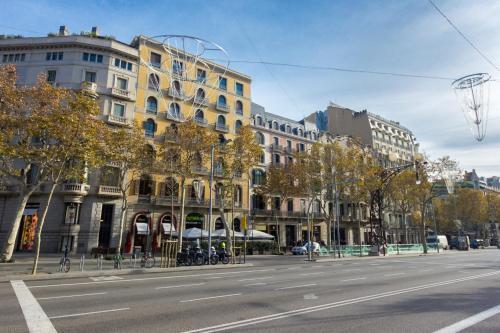 Hostalin Barcelona Passeig de Gràcia photo 22