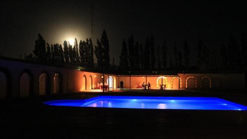 Foto de La Vicu�ita Hotel & Caba�as