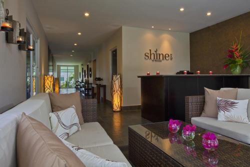 Sheraton Bijao Beach Resort - All Inclusive Photo