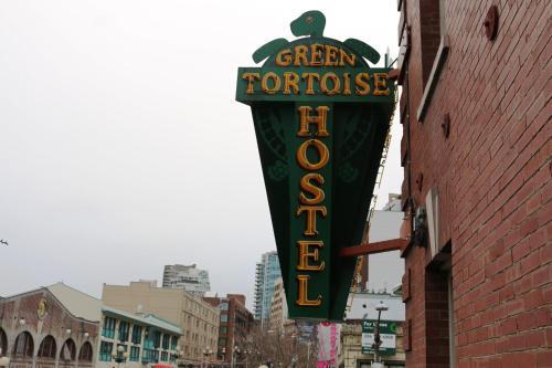 Green Tortoise Hostel Seattle - Seattle, WA 98101