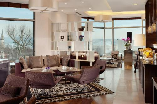 Swissotel The Bosphorus Istanbul photo 2