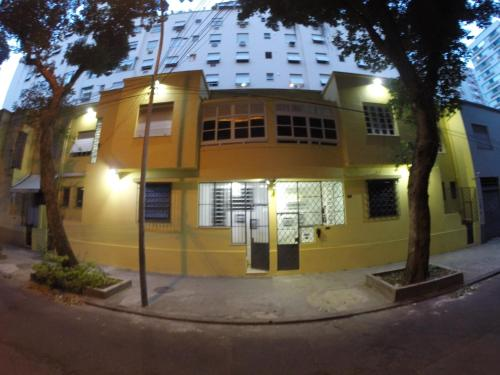 Hostel in Rio Suites Photo