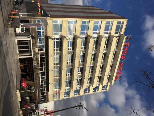 Ankara Eyna Hotel tek gece fiyat