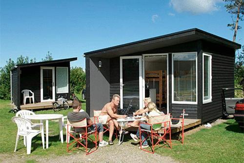 Frederikshavn Nordstrand Camping & Cottages