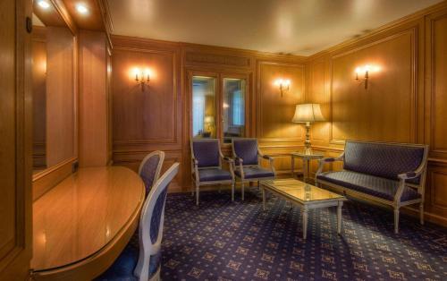 Hôtel Baudelaire Opéra photo 11