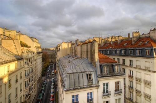 Hôtel Baudelaire Opéra photo 14
