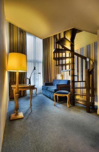 Hôtel Baudelaire Opéra photo 16