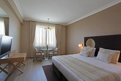 WOW Airport Hotel, Istanbul