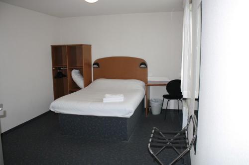 Hotel Quick Palace Nancy