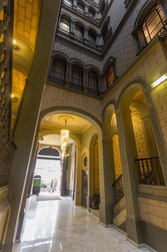 Hostalin Barcelona Passeig de Gràcia photo 61