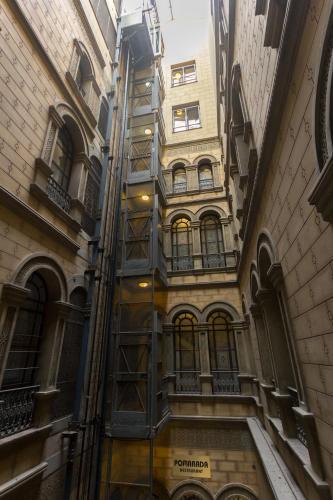 Hostalin Barcelona Passeig de Gràcia photo 66