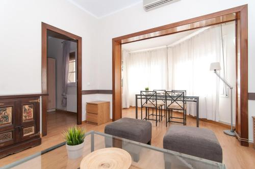 Bbarcelona Apartments Central Eixample Flats photo 20