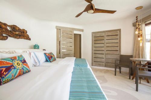 Mahékal Beach Resort, Playa del Carmen