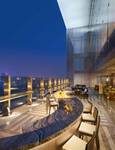 The Azure Qiantang, a Luxury Collection Hotel, Hangzhou photo 8