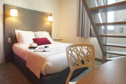 Logis Hotel Du Parc photo 42
